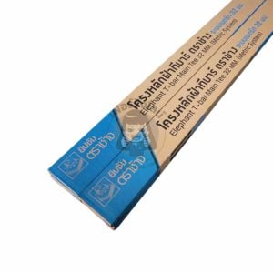 โครงฝ้าทีบาร์ หลัก ตราช้าง ระบบเมตริก (M) สันโครง 32 มม.