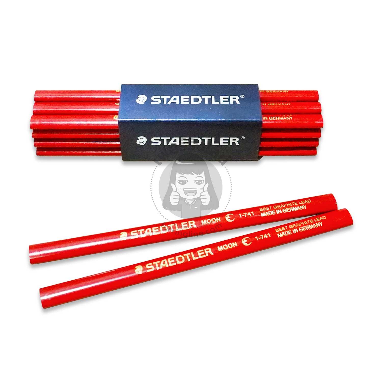 ดินสอขีดไม้