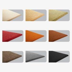 ฉนวนกันเสียง SCG รุ่น Cylence Zandera Standard Collection