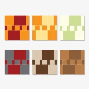 ฉนวนกันเสียง SCG รุ่น Cylence Zandera Standard Set Collection